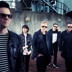 New Order, concierto en Weekend City Madrid, entradas desde 29 euros