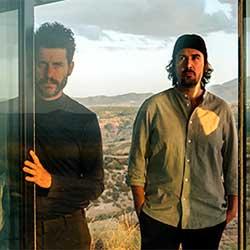 Niños Mutantes, nuevo disco en 2020 con cinco productores