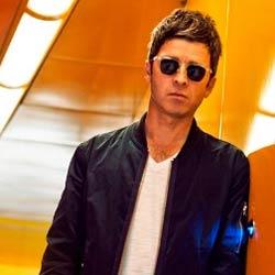 Noel Gallagher canta un hit de Oasis en la gala de Fifa The Best, premios de fútbol