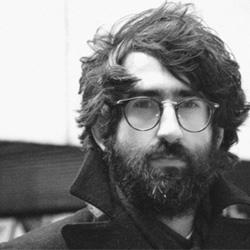 Oihan, proyecto de Guille Aragón, ultima disco largo con Calaverita Records