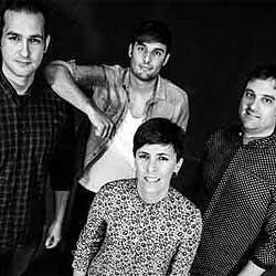 Ombra, pop rock desde Mallorca, con nuevo disco, Walk Up the Walls