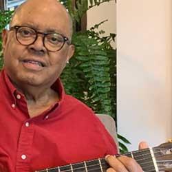 Pablo Milanés lanza nuevo tema, Vestida de Mar, y ultima disco jazz