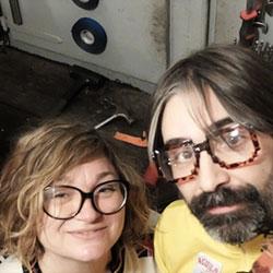 Petit Pop en la cabalgata de Reyes de Gijón, con nuevo single, Mami Sherpa