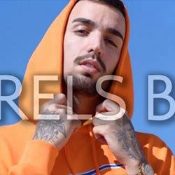 Rels B lanza vídeo con Nathy Peluso, Baladita 2000s