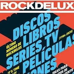 Diez tuits sobre el cierre de Rockdelux, opinan desde Los Planetas o Sr Chinarro a Alfaro