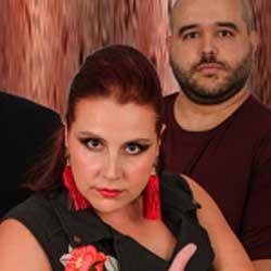 Saedín, de Granada, lanzan versión de Mecano, de Una Rosa es una Rosa