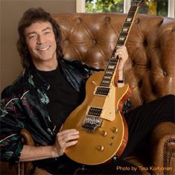 Steve Hackett, guitarrista de Genesis, conciertos en Madrid y Barcelona, entradas desde 60 euros