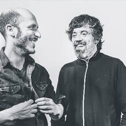 Tachenko y Nacho Vegas, conciertos en Madrid en La Noche de los Libros