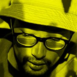 Tajima Hal, concierto en Vigo con breakbeats y hiphop, desde Japón