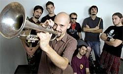 Talco, Gatillazo, Narco, Rolenzos y Boikot, conciertos del Juergas Festival de Almería