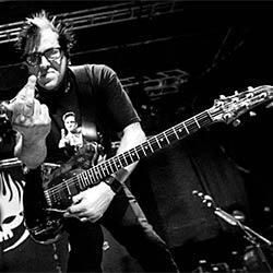 The Offspring, Turbonegro y Los Zigarros, conciertos refuerzo del Azkena Rock 2021