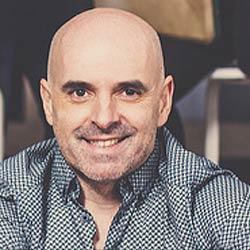 Xabier Díaz dará cada miércoles un curso de pandereita, gratis y online