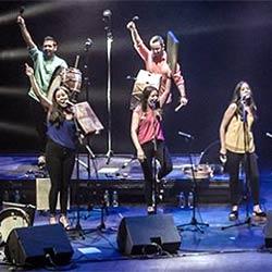 Xose Lois Romero e Aliboria, folk de Galicia, lanzan single, O Acougo do Colo