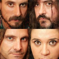Hirian, conciertos gratis en Bilbao de Surfin Bichos y Zea Mays
