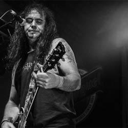 Zirrosis, conciertos punk en Miranda, Madrid, Zamora y más con disco en directo