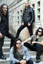 Saratoga, Ciconia, Nocturnia y más, gratis en la fiesta del Z Live Rock Fest Zamora