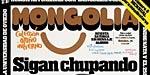 revista Mongolia, entrevista