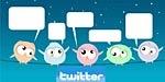 Twitter y Musica Indie Rock