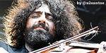 Ara Malikian concierto en Getafe Madrid Cultura Inquieta 2017. Crónica Concierto