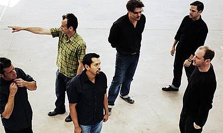Calexico en Festival PortAmérica 2014, crónica concierto