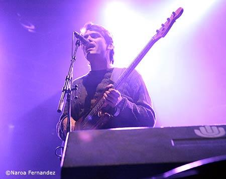 Delorean, Mulafest 2013, crónica concierto en Madrid