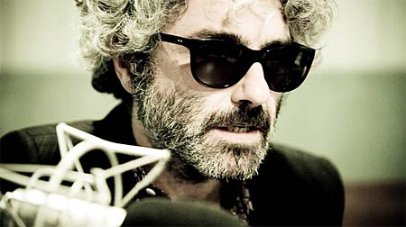 Leon Benavente en Festival PortAmérica 2014, crónica concierto