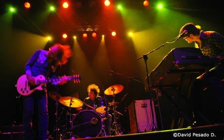 The Muggs, crónica concierto en Bilbao
