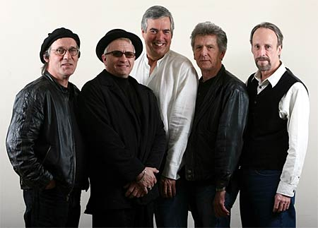 The Sonics en Festival PortAmérica 2014, crónica concierto