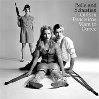 belle-and-sebastian-girls-in-peace-time-want-to-dance, comentario de disco