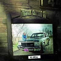Chisum Cattle Co disco 90 Miles. Comentario Disco