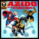 Azido, disco