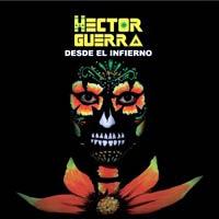 Hector Guerra, disco Desde el Infierno
