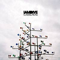 I Am Dive, disco Constellations. Comentario disco