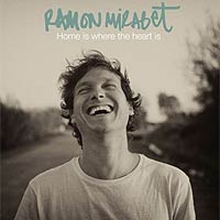 Ramon Mirabet, disco  Home is where de heart is. Comentario disco