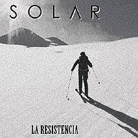 Solar, disco La Resistencia