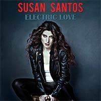 Susan Santos, Electric Love. Comentario disco