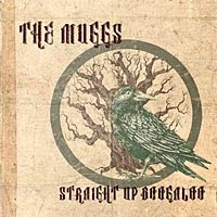 The Muggs, disco Straight Up Boogaloo. Comentario disco