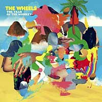 The Wheels disco The Year of the Monkey