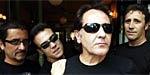 Burning, 40 años de rock celebrados por la escena musical