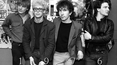 U2, dossier, 40 años en la cima rock