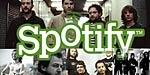 Desnudando a Spotify, los grupos opinan