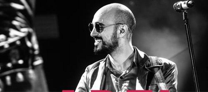 Abel Pintos, conciertos esta semana en Bilbao, Valencia, Granada, Vigo y Pamplona
