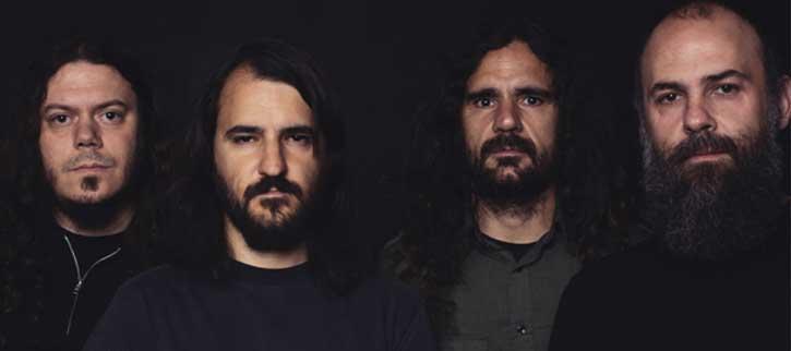 Adrift estrenan single de Pure, disco con el sello sueco Temple Of Torturous