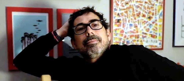 Amaro Ferreiro estrena con Rayden Ángeles Fósiles, y anuncia conciertos