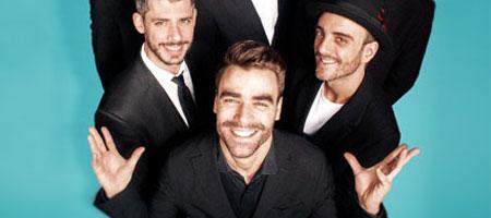 Anaut, conciertos en Murcia, Zamora y más