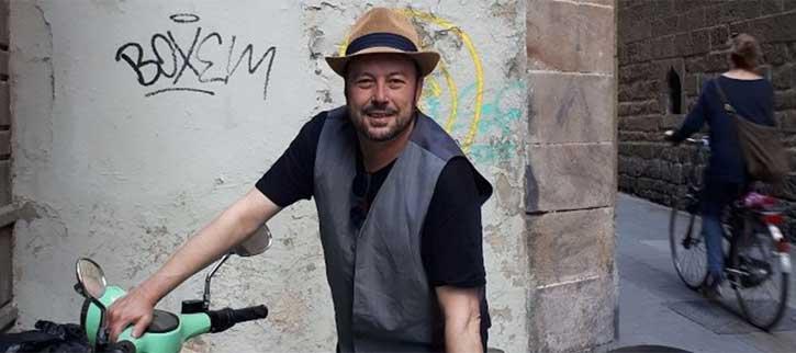 Angel Petisme, desde Aragón, lanza nuevo disco, Pilar