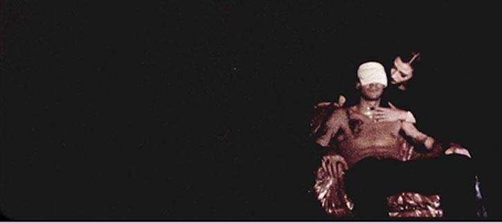 Vídeo de Antifan con C Tangana, La Última Generación