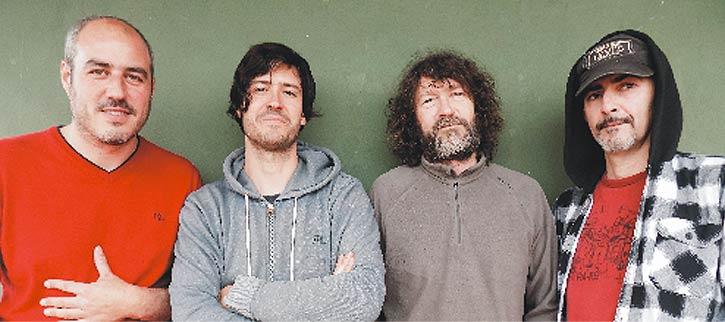 Arrolinton estrenan disco, Waves, con un miembro de Inlogic al frente