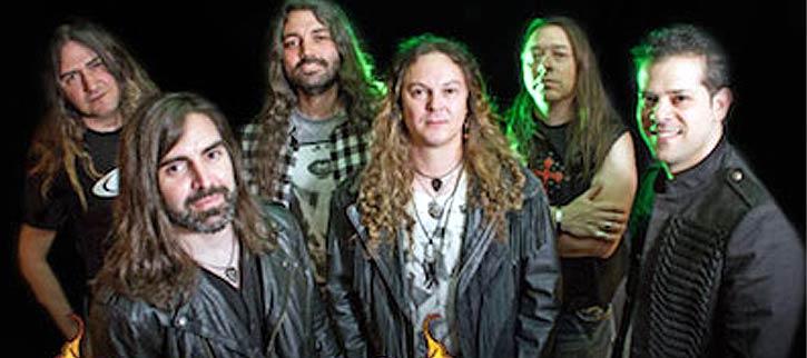 Ars Amandi, conciertos heavy rock con nuevo disco, En Tierra de Castillos