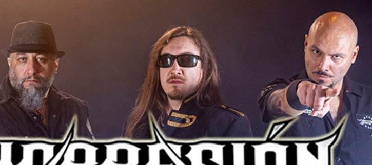 Bajopresión, nuevo disco rock, Imperio de Monstruos